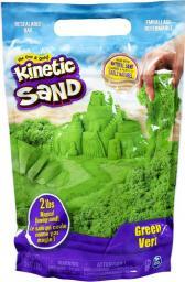 Spin Master Piasek kinetyczny Kinetic Sand żywe kolory zielony