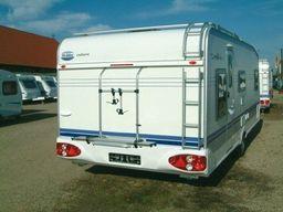Thule Thule Caravan Superb Short, bicycle carrier(aluminum)