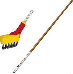 WOLF-Garten WOLF-Garten Joint brush FB-M with ash handle ZM 140 Set, multi-star