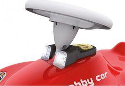 Big BIG Bobby-Car LED Headlight - black