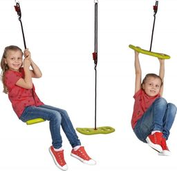 Huśtawka Big BIG activity swing - 800056744