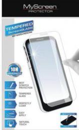 MyScreen Protector TEMPERED ScreenGLASS Iphone 5 (001534230000)