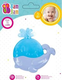 BamBam GRYZAK WIELORYB BAMBAM 430907