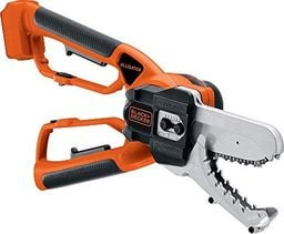 Black&Decker Black&Decker cordless lopper GKC1000LB-XJ - 10cm cutting thickness, without battery / charger