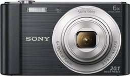 Aparat cyfrowy Sony DSCW810B (DSCW810B.CE3)