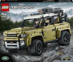 LEGO Technic Land Rover Defender (42110)
