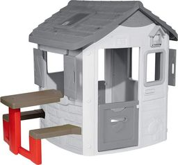 Smoby SMOBY picnic table - 7600810902