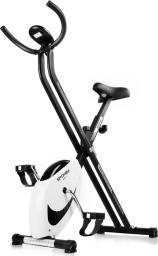 Spokey Rower treningowy składany XFIT biały