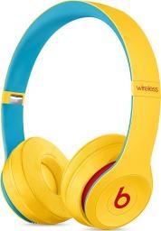 Słuchawki Apple Beats Solo3 Wireless Beats Club Collection (MV8U2EE/A)