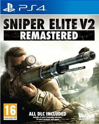 Gra PS4 Sniper Elite V2 Remastered -5056208803412