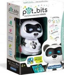 Clementoni Robot Coding Lab Pet-Bits Panda-50128
