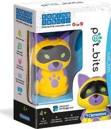 Clementoni Robot Coding Lab Pet-Bits Kotek-50127