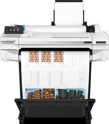 Ploter HP Drukarka wielkoformatowa DesignJet T530 24-in Printer 5ZY60A -5ZY60A