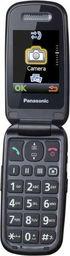 Telefon komórkowy Panasonic KX-TU466EXWE biały