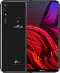 Smartfon TP-Link Neffos X20 32 GB Dual SIM Czarny  (TP7071A55PL)