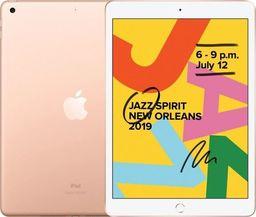 "Tablet Apple iPad 2019 10.2"" 128 GB Złoty  (MW792FD/A)"