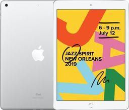 """Tablet Apple  iPad  2019 10.2"""" 128 GB Srebrny  (MW782FD/A)"""