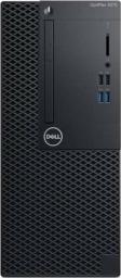 Komputer Dell Optiplex 3070 MT, Intel Core i3-9100, 4 GB, 1TB HDD