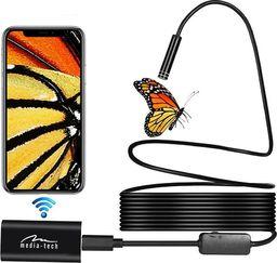 Media-Tech endoskop bezprzewodowy Wifi (MT4099)