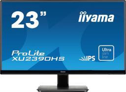 Monitor iiyama XU2390HS-B1
