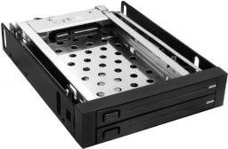 Kieszeń Icy Box kieszeń wewnętrzna na dyski 2x SATA 2,5'' (IB-2226StS)
