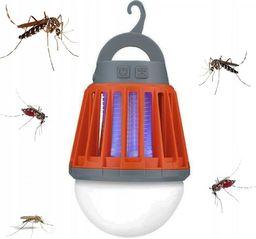 Media-Tech Lampa LED z wbudowaną elektryczną pułapką na owady-MT5702