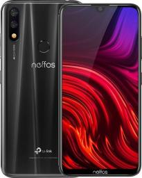 Smartfon TP-Link Neffos X20 Pro 64 GB Dual SIM Czarny  (TP9131A57PL)