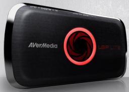 AVerMedia Live Gamer Portable Lite (61GL3100A0AD)