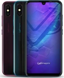 Smartfon AllView V4 Viper 16 GB Dual SIM Niebieski  (V4 Viper Blue)