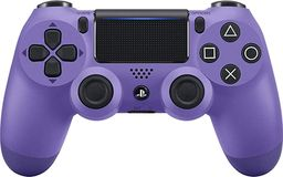 Gamepad Sony Dualshock Cont Electric Purple V2
