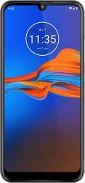 Smartfon Motorola Moto E6 Plus 64 GB Dual SIM Szary  (PAGA0019RO)