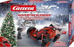 Carrera Carrera RC Advent Calendar - 2,4 GHz RC Car