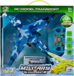 Mega Creative Samolot RC