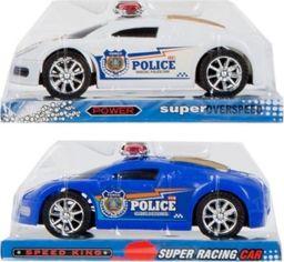 Mega Creative Auto policja P/B