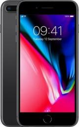 Smartfon Apple iPhone8 Plus 128 GB Szary  (MX242PM/A)