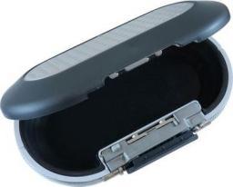 MasterLock kasetka 5900D grafitowo srebrna (3ZM071)