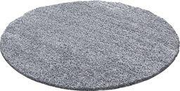 Ayyildiz dywan LIFE okrągły szary 80x80 cm (22790550)