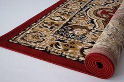 ALFA dywan czerwony, 60x100 cm (22004880)
