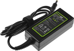 Zasilacz do laptopa Green Cell Zasilacz Ładowarka Green Cell PRO do Acer 19V | 2.37A | 45W | 5.5-1.7mm