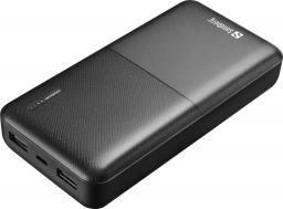 Powerbank Sandberg Saver 20000