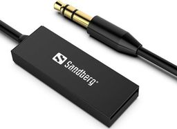 Adapter Sandberg Sandberg Bluetooth Audio Link USB