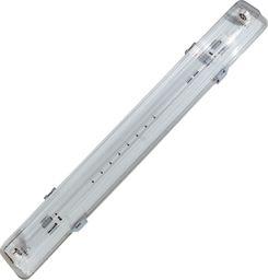 ART Oprawa IP65 dla 1xTUBA LED T8, 60cm,  AC-230V (L4451066)