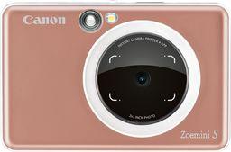 Drukarka fotograficzna Canon Canon CAMERA PRINTER ZOEMINI S RG EMEA