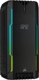 Komputer Corsair ONE i160 i9-9900K,RTX 2080 TI,32GB DDR4,480GB M.2, 2TB HDD WIN10 HOME