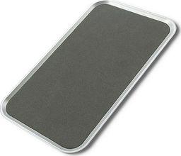 Qoltec Ładowarka indukcyjna Qualcomm 3.0 10W srebrna
