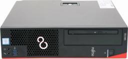 Komputer Fujitsu Celsius J580 Xeon E-2134 4C 3.50GHz 2x8GB ECC SSD 256GB+1TB DVDSM Win10Pro