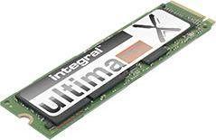 Dysk SSD Integral Ultima Pro X2 240 GB M.2 2280 PCI-E x4 Gen3 NVMe (INSSD240GM280NUPX2)