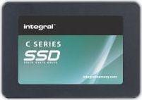 Dysk SSD Integral  C-SERIES 240GB SSD 2.5 SATA III 6Gbps (INSSD240GS625C1)