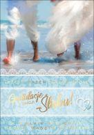 PASSION CARDS Karnet W dniu ślubu PR-073