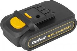 LechPol Akumulator 18V do wkrętarki akumulatorowej (RB-1000)